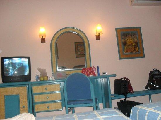Gran Caribe Club Villa Cojimar: La camera