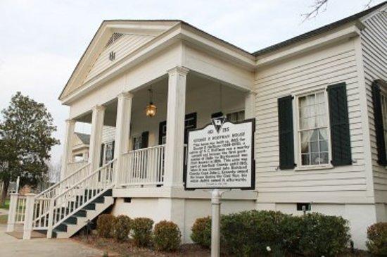 Blythewood, Caroline du Sud : The historic Hoffman House