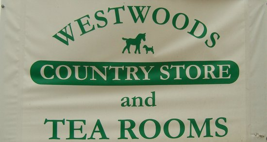 West Woods Country Store Tearoom