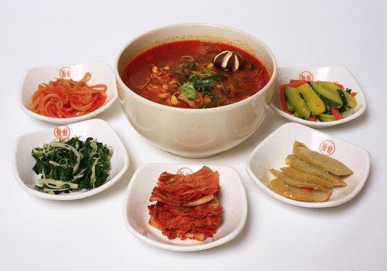 Lum Lum Korean Restaurant: ..