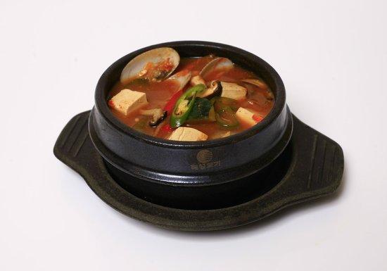 Lum Lum Korean Restaurant: BBQ