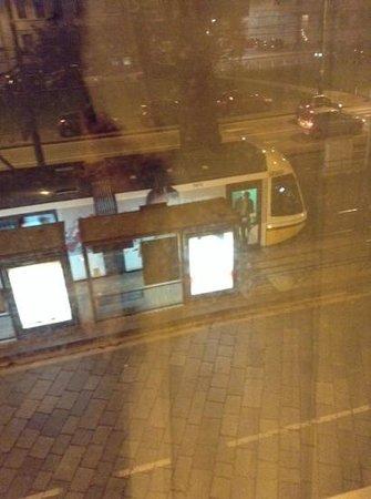 Windsor Hotel Milano: un ruido infernal