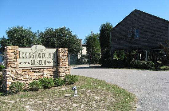 Lexington Country Museum