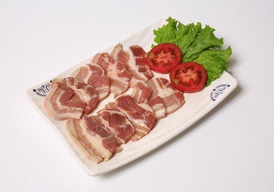 Lum Lum Korean Restaurant: ...