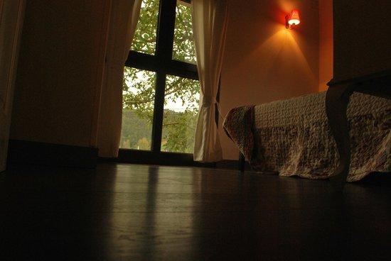 Casa de Aldea el Toral: Habitacion1
