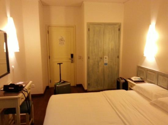 Photo of Hotel Lisboa Tejo taken with TripAdvisor City Guides