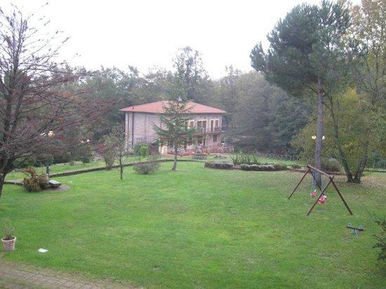 Hotel Residence Sant'Uberto: appartamenti