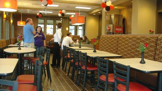 Chick fil a raleigh 2000 cameron st menu prices for Rooms to go kids raleigh