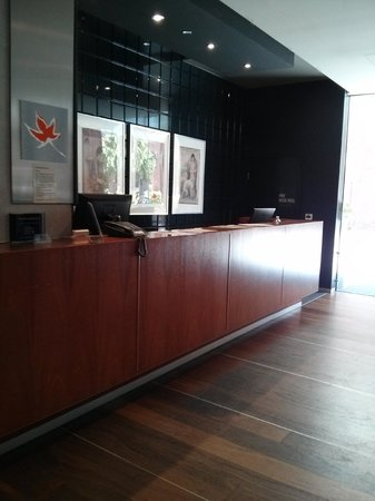 Punthill Little Bourke : reception