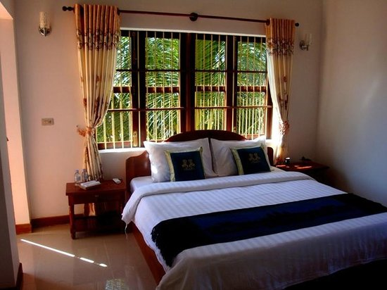 Sunsai Villa Rooms