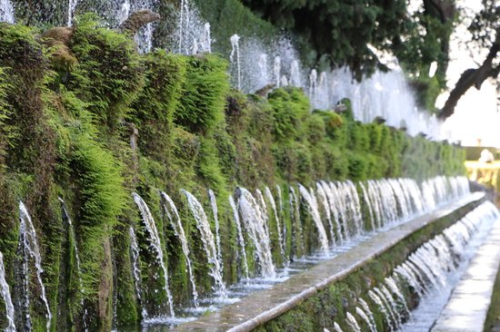Gioia Private Tours & Trips : Tivoli