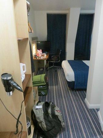 Holiday Inn Express London - Southwark: Room