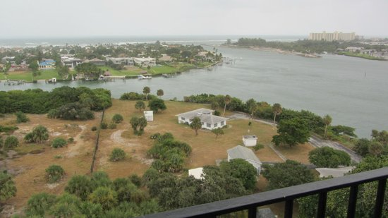 Jupiter Inlet Lighthouse & Museum: View from the top