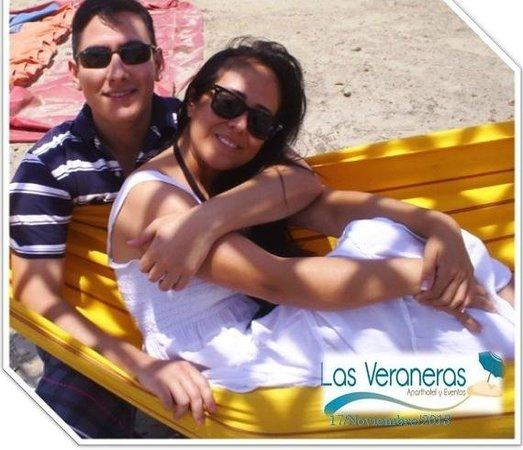 Hotel Las Veraneras : Clientes Vip