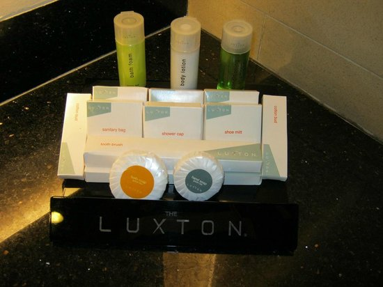 The Luxton Bandung : In-room Jacuzzi!