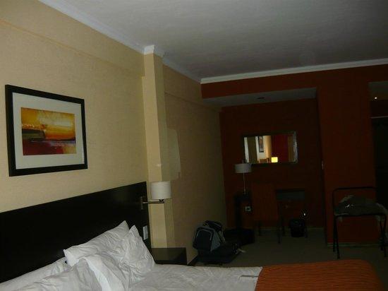 Duomi Plaza Hotel: QUARTO