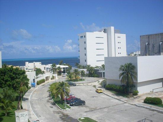 Aquamarina Beach Hotel: todo muy limpio