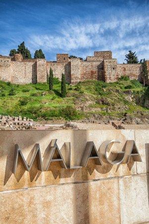 Feel Apartments La Merced: El teatro romano de Málaga a tan sólo 5 minutos a pie