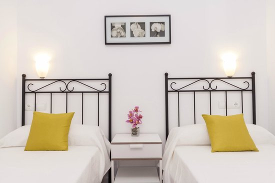 Habitación en Feel Apartments La Merced