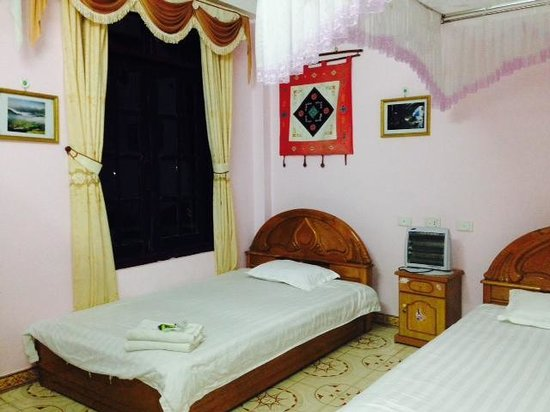 Luong Thuy Family Guesthouse: Room
