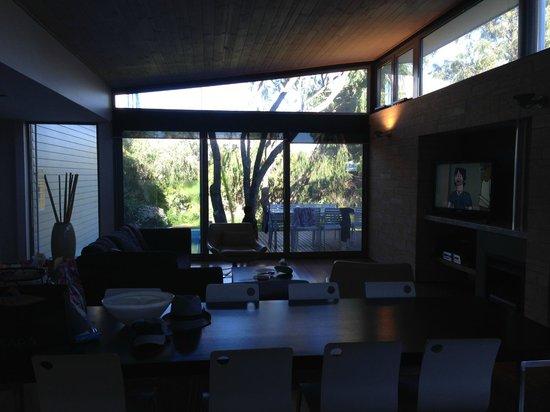 Aqua Resort Busselton: Lounge/Family Room
