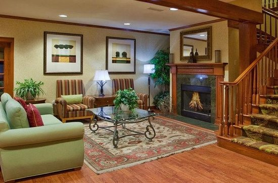 Country Inn & Suites By Carlson, Anderson: Interior