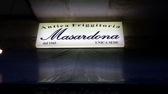 Friggitoria La Masardona