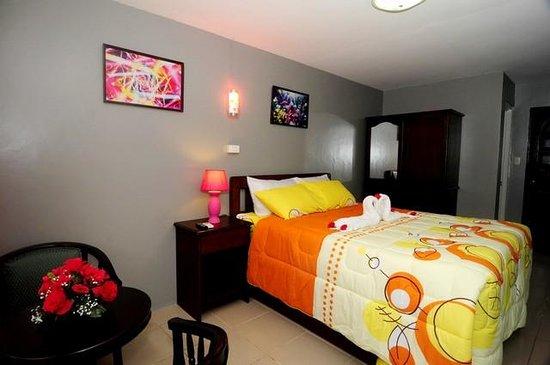 Hotel Europa Cebu: Hotel Europa Deluxe Room