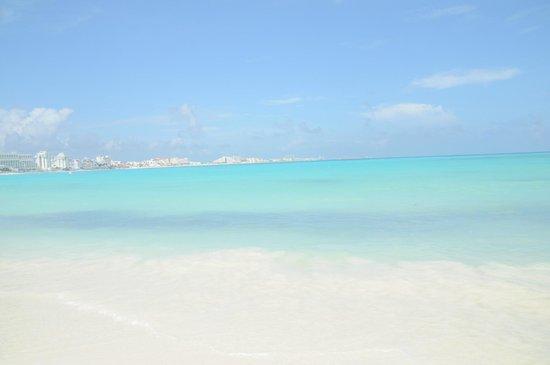 Club Med Cancun Yucatan : d