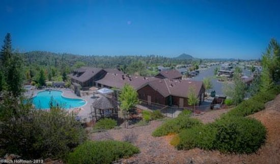Jackson Rancheria Casino Resort: RV Pool
