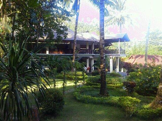 Kasawari Lembeh Resort: レストラン