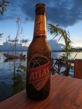 Free Spirit Oasis: Cerveza