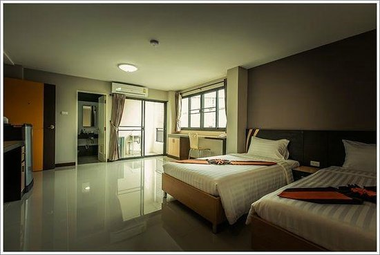 De Hug Hotel & Residence: Superior