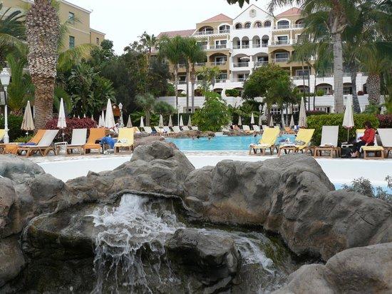 Jardines de Nivaria - Adrian Hoteles : Отель