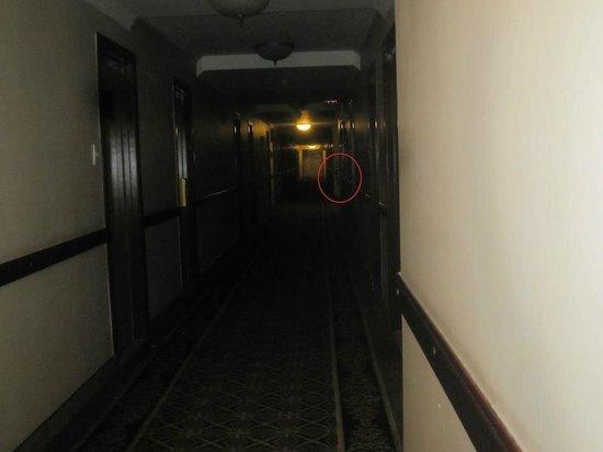 Hotel Tequendama: Aqui esta la foto..
