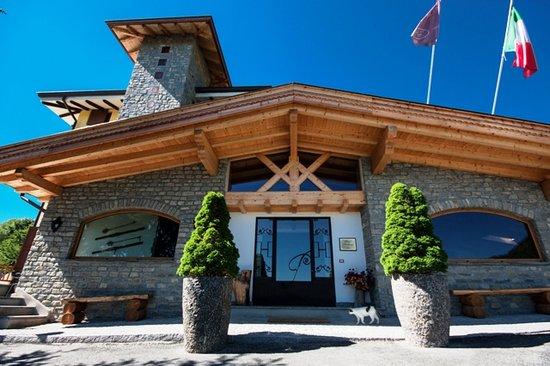 Hotel Prodongo