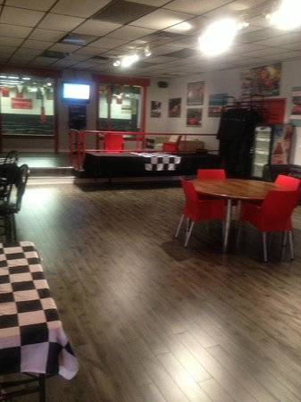 Kart o mania montreal canada top tips before you go for Go kart interieur montreal