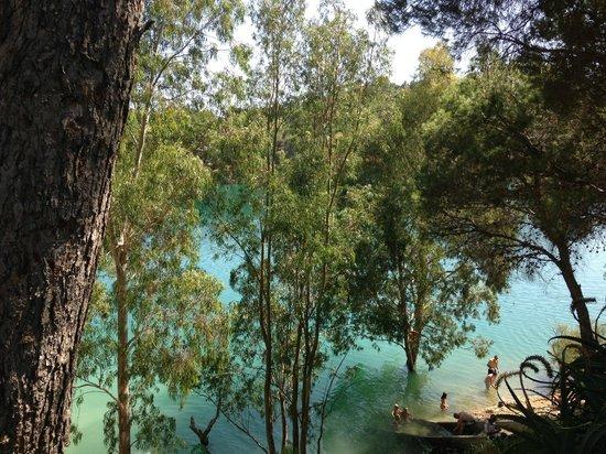 Hacienda Horses: The Lakes