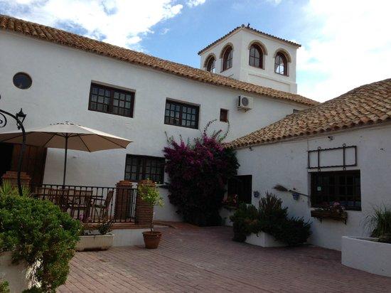 Hacienda Horses: Cortijo Uribe