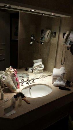 The Chester Grosvenor: Bathroom
