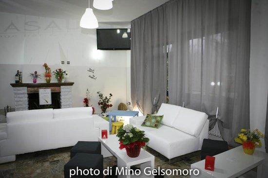 Villa Casauria Lounge Bar & Restaurant