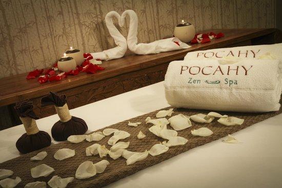 Pocahy Zen Spa