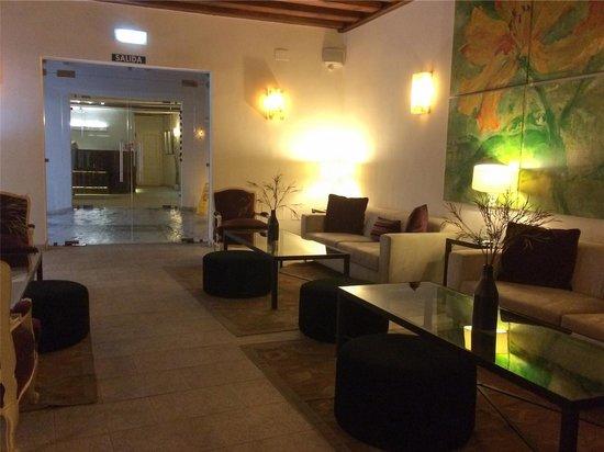 Hotel Convento del Giraldo: Hotel
