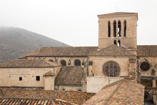 Hotel Convento del Giraldo: Vistas desde habitación