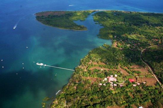 Crocodile Bay Resort照片