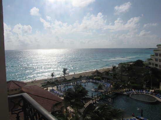 GR Solaris Cancun: Ocean View Room