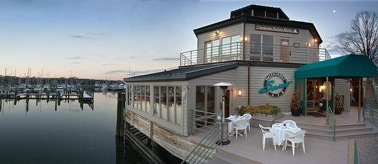 The 10 Best Restaurants With A View In Annapolis Tripadvisor