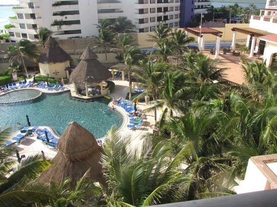 GR Solaris Cancun: our view
