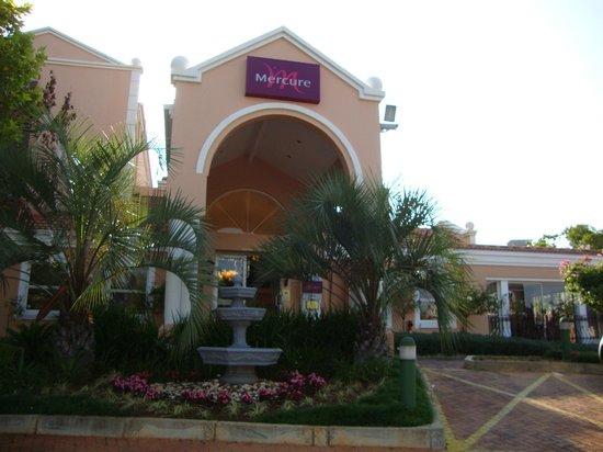 Mercure Johannesburg Midrand Hotel: Mercure Pretoria
