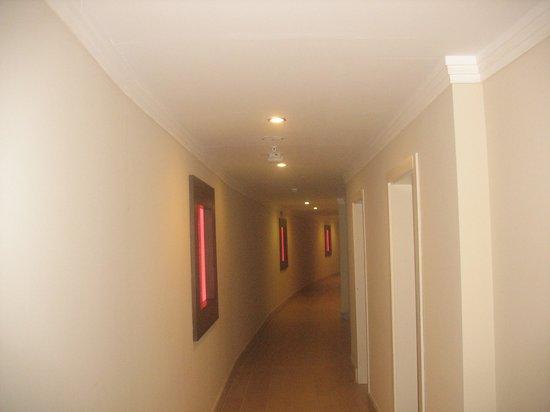 Crystal Sunrise Queen Luxury Resort & SPA: aile odası